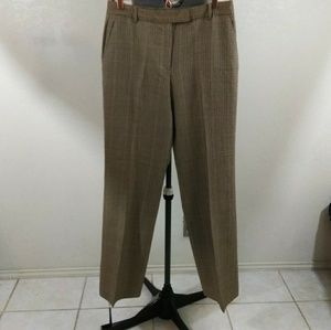 Brooks Brothers houndstooth pant